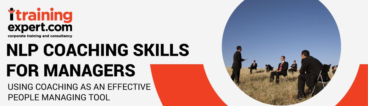 NLP Coaching Skills for Managers