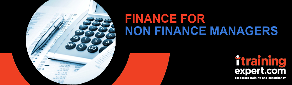 Finance for Non-Finance Managers (2days)