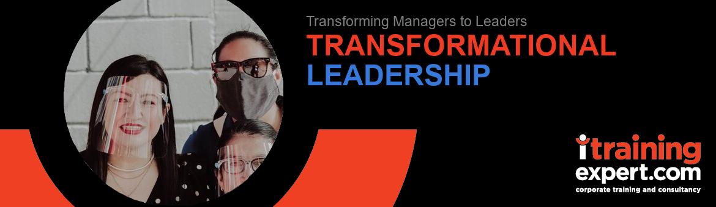 Transformational Leadership with EQ