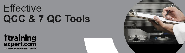 Effective QCC & 7 QC Tools