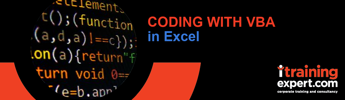Coding with VBA in Excel
