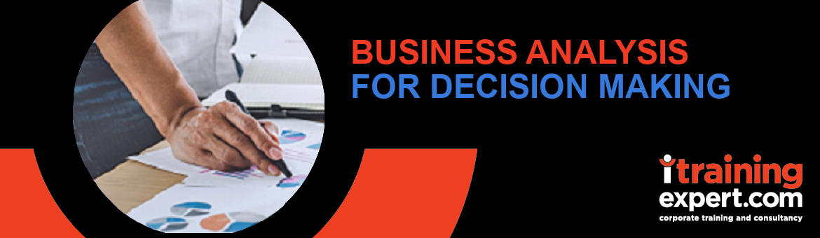 Business Analysis for Decision Making