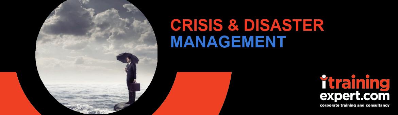 Crisis & Disaster Management