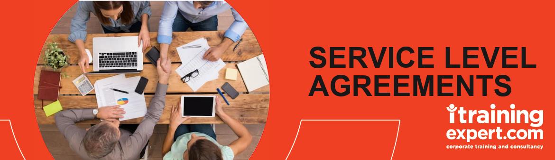 Service Level Agreements (SLA); Understanding Buyers & Vendor Roles