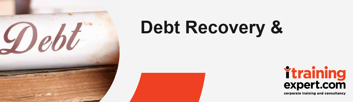 Contract Clauses &  Debt Recovery (Half Day)