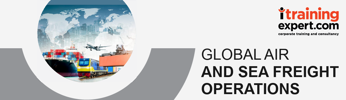 Global Air and Sea Freight Operations