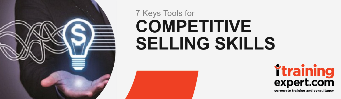Competitive Selling Skills