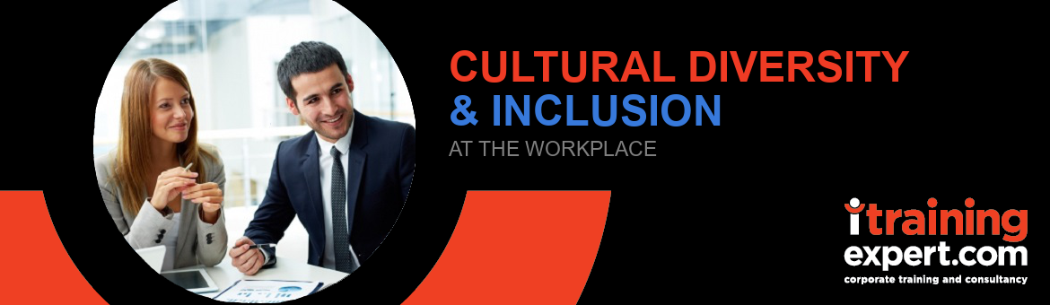 Cultural Diversity & Inclusion At the Workplace