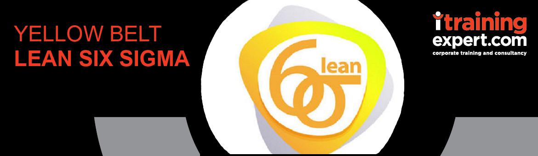 Yellow Belt Lean Six Sigma