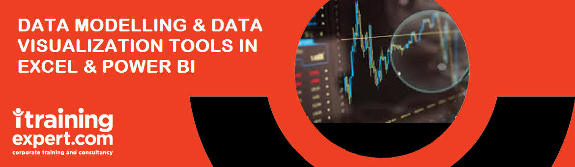 Data Modelling & Data Visualization Tools In Excel & Power BI