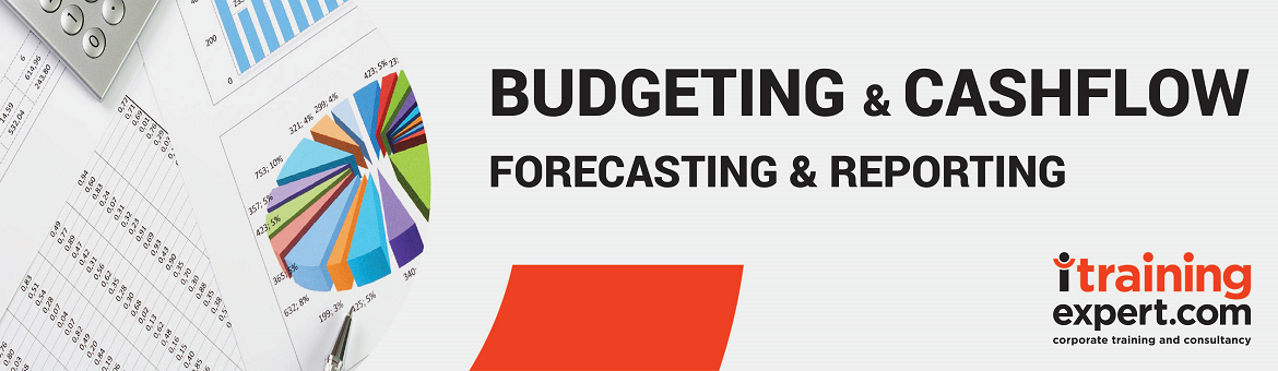 Budgeting and Cash Flow Forecasting and Reporting