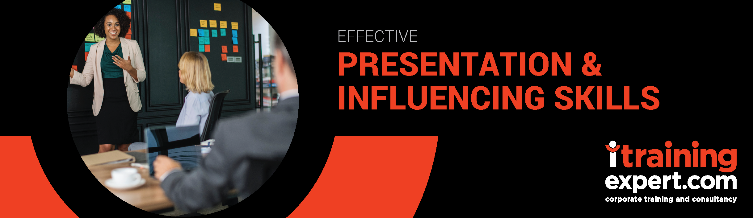 Effective Presentation & Influencing Skills Using NLP